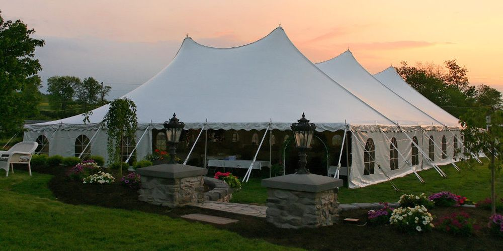 Maine Bay Canvas – Tent Rental & Awning Professionals